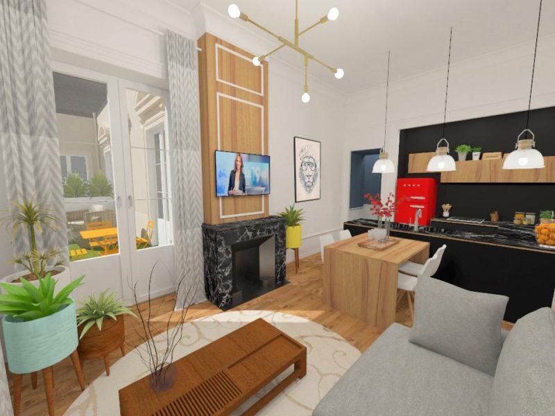Salon -Imagerie 3D - LYON - rhône