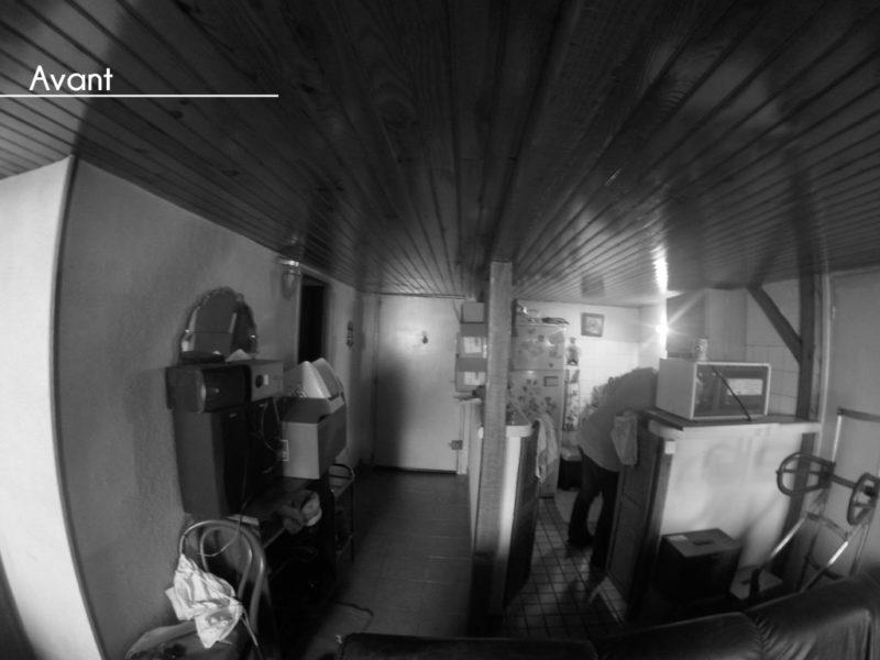 Aménagement d'intérieur - LYON - rhône
