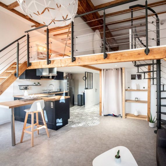 Architecte d'intérieur - LYON 69