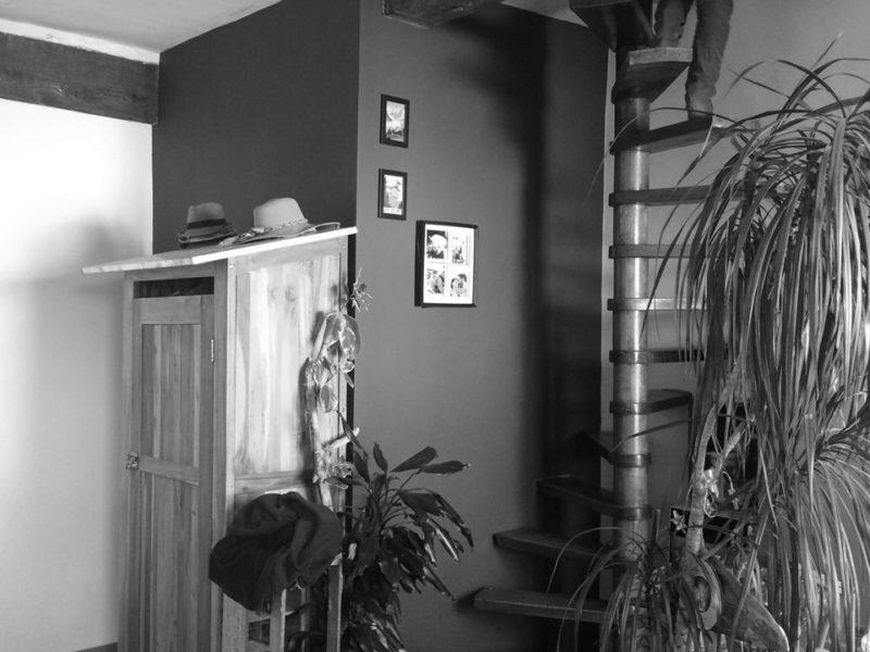 Salon - Architecte d'intérieur - LYON - rhône