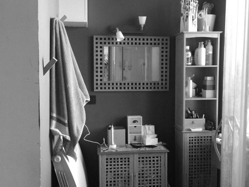Salle de douche- Architecte d'intérieur - LYON - rhône